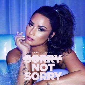 Demi Lovato - Sorry not Sorry Lirik dan Terjemahannya