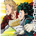 'My Hero Academia' Season 4 Reveals Release Date