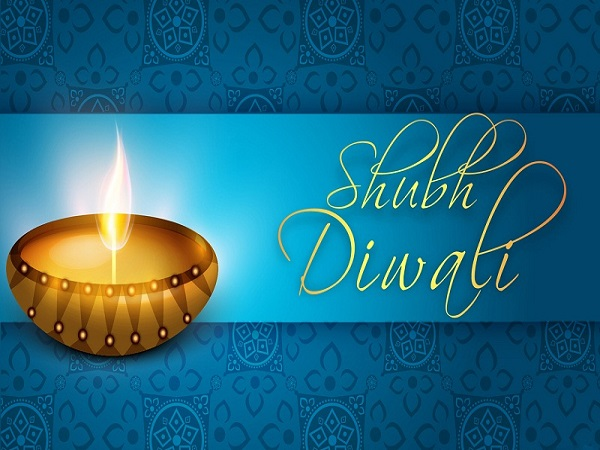 Happy Diwali 2017 HD Images, Pictures and Wallpapers