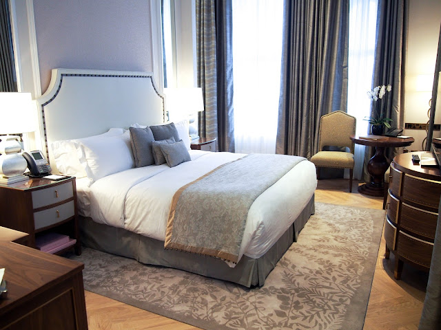 Luxury Hotel Stay Langham Hotel Marylebone Adventures of a London Kiwi