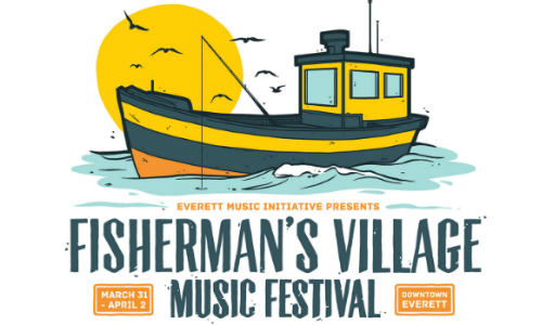 Fisherman's Village Music Festival