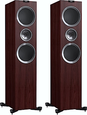 Everything Audio Network: Audiophile Review!KEF R900 3-Way