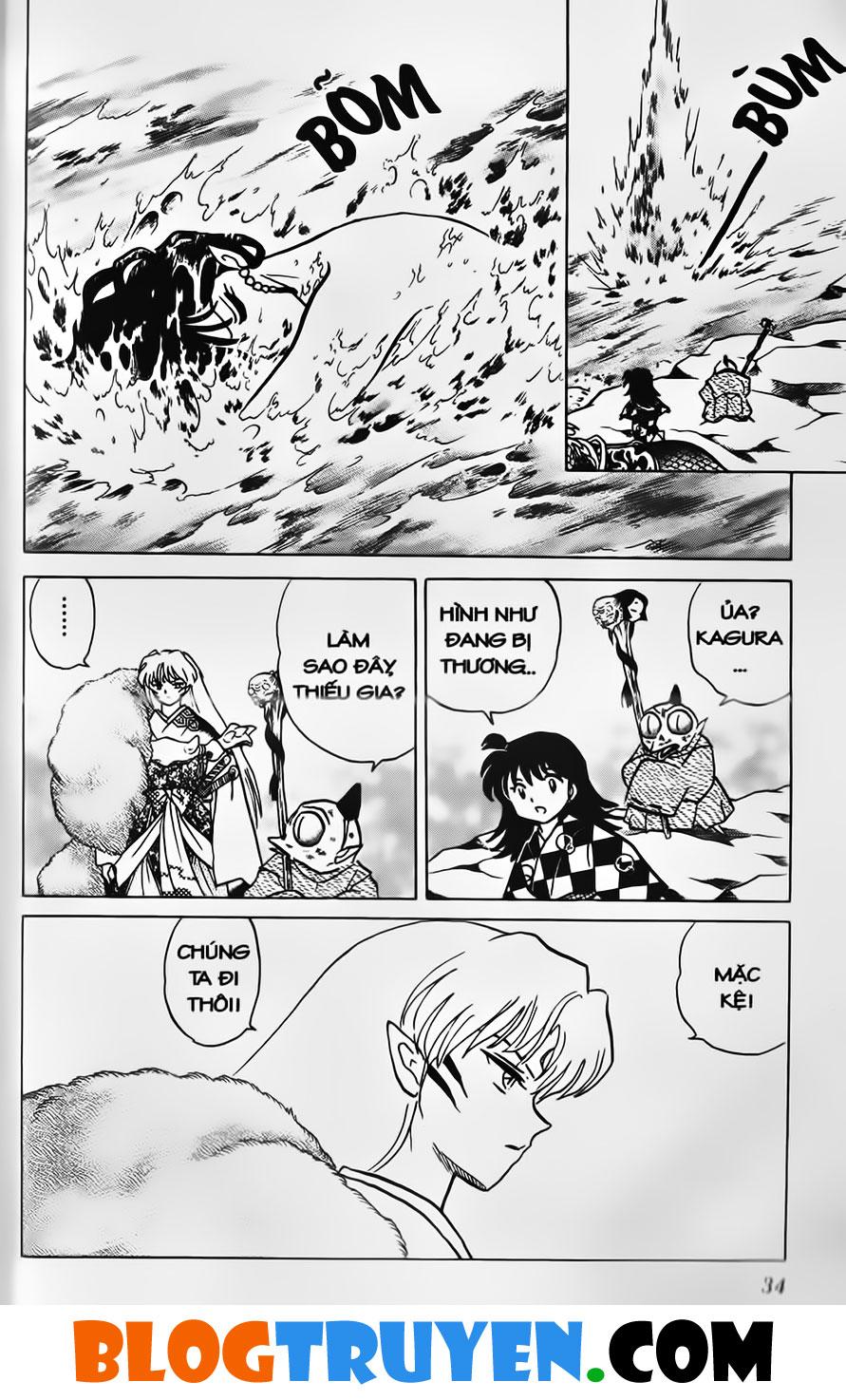 Inuyasha vol 36.2 trang 13