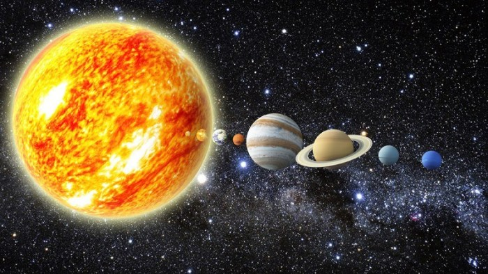 Transit Venus, Peristiwa Langka di Alam Semesta