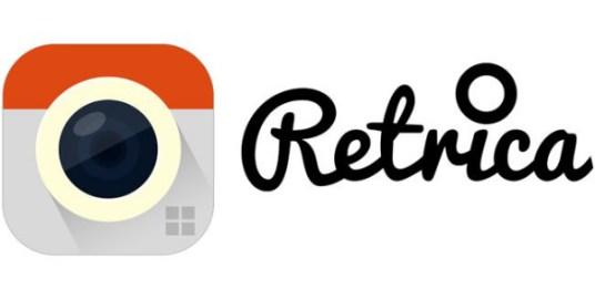 Retrica Pro Yeni Sürüm Apk İndir