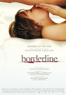 Poster do filme Borderline - Além dos Limites