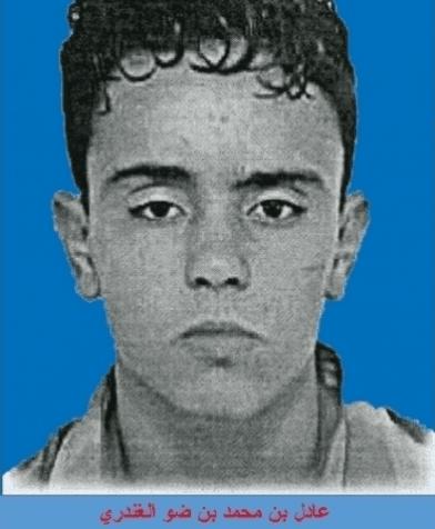 Adel Ghandri à quitter Ben Guerdane vers la Libye
