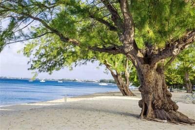 islas caiman en el caribe