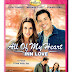 "Hallmark's ""All Of My Heart: Inn Love"" starring Lacey Chabert and Brennan Elliott - Now on DVD! Plus, My Movie Review!"