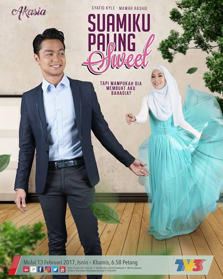 10 Drama Melayu Paling Tinggi Carian Di Google 2017