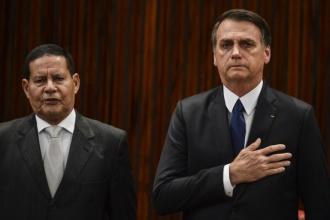 O discurso histórico de Bolsonaro na cerimônia de Diplomação - 10/12/18