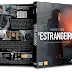 Capa DVD O Estrangeiro