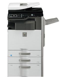 MX-3116N