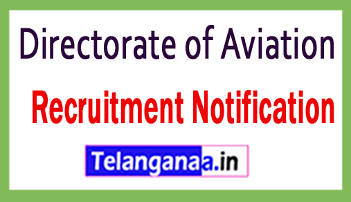 Directorate of Aviation Recruitment
