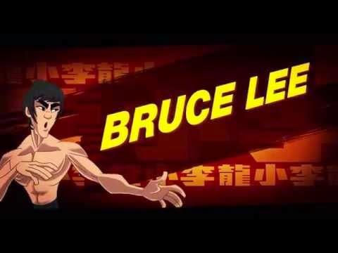 Bruce Lee Enter The Game MOD Full Apk + Data
