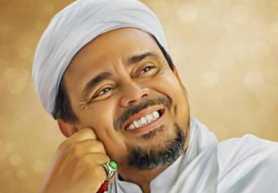 Rizieq Shihab untuk Calon Presiden 2019, Mengapa Tidak?