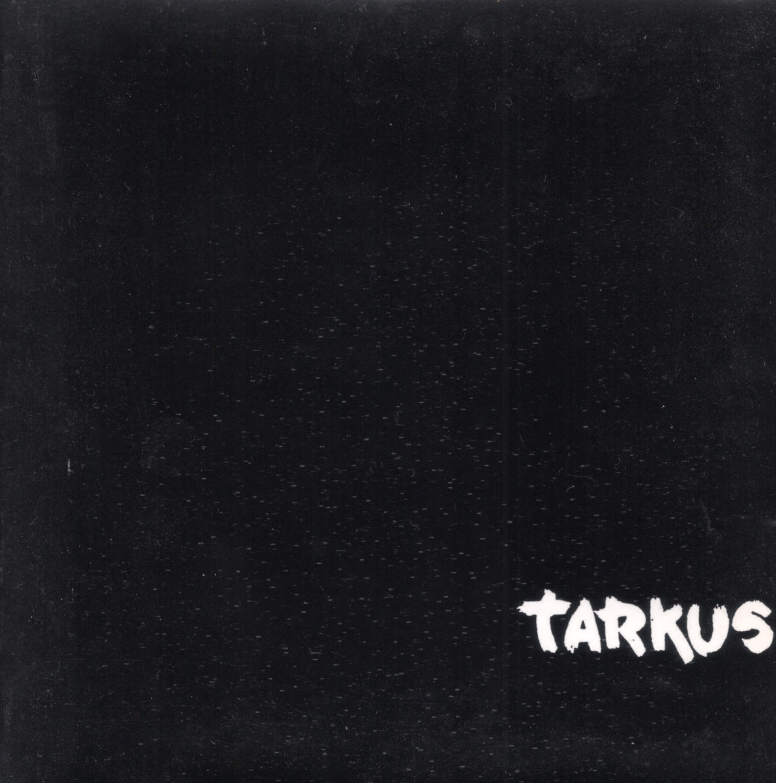 Tarkus - Tarkus (1972 peruvian, awesome hard/psychedelic rock) Flac