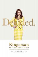 Kingsman: The Golden Circle Movie Poster 10