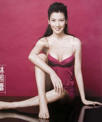 Kelly Lin Hsi-Lei
