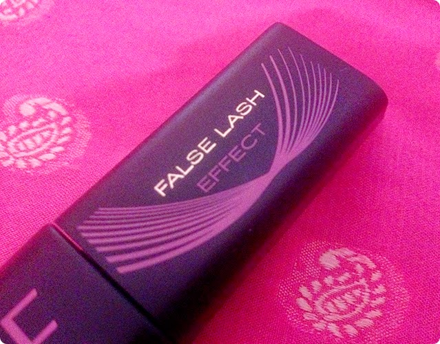 SEVENTEEN Falsifeye Blackest Black Mascara