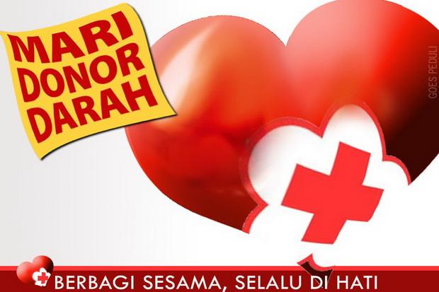 Manfaat Mendonasikan Darah Anda