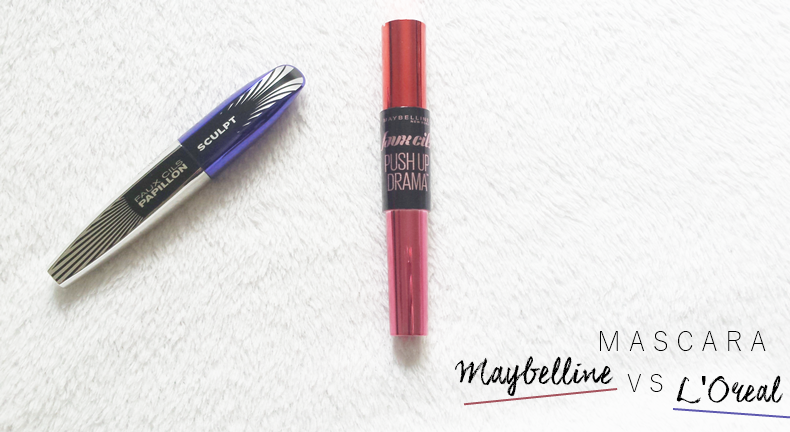 battle-mascara-maybelline-loreal-push-up-drama-faux-cils-papillon-sculpt
