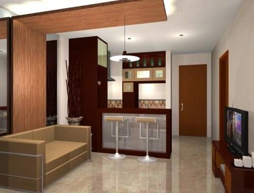 Koleksi Foto Desain Rumah Minimalis Sederhana Terbaru