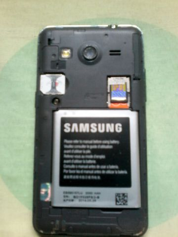 Second price of samsung galaxy core 2