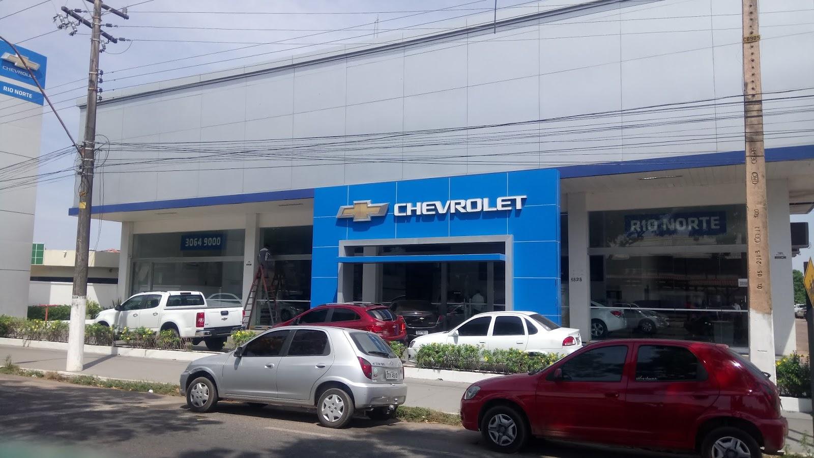 Concessionária da Chevrolet em Santarém é condenada a indenizar 3 consumidores