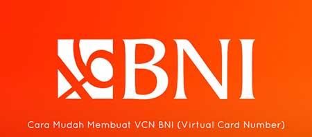 Apakah VCN Debit Online BNI Bisa Digunakan 2x Transaksi