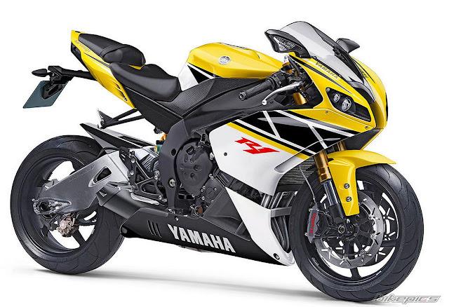 Yamaha YZF-R1 wikipedia