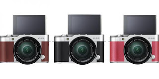 Ini Dia Keunggulan yang Didapatkan dari Kamera Fujifilm Tipe XA3