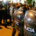 #SantaCruz: Graves incidentes en una protesta contra Cristina y Alicia Kirchner