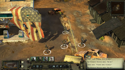 Descargar Wasteland 2 - Director's Cut
