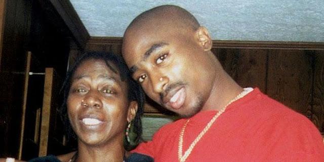 Tupac Shakur: Biography, Albums, Death