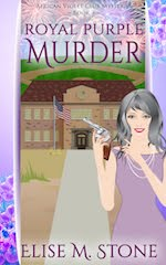Royal Purple Murder (Book 3)