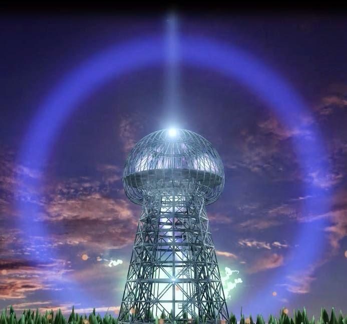 Nikola Tesla Apparatus For The Utilization Of Radiant