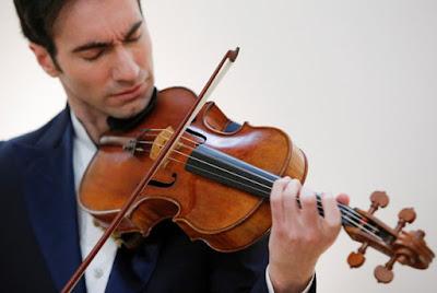 Bí quyết chọn mua đàn violin cho người mới học