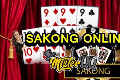 3 Peraturan Main Sakong Online Di MisterQQ