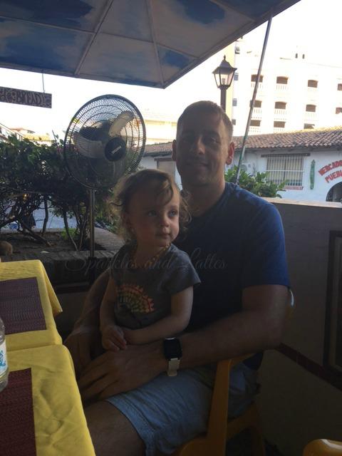Bella Napoli Italian in Puerto Vallarta