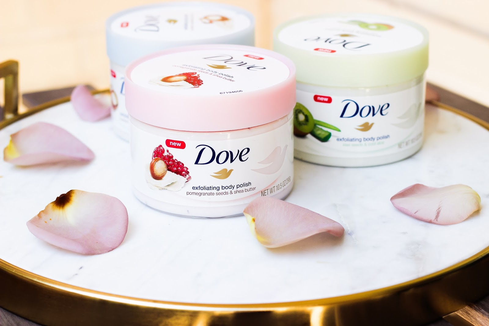 Sylan Beauty Be Date Ready With The Ultimate Self Care Body Polish By Dove