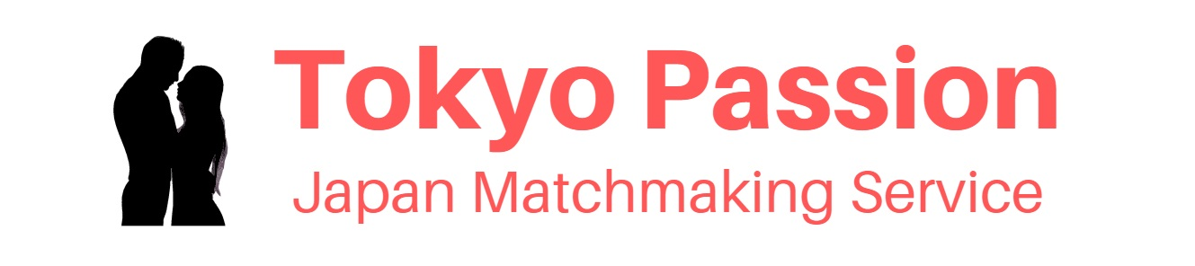Tokyo Passion - Japanese Dating, Matchmaker, Matchmaking and Marriage Services for foreigners