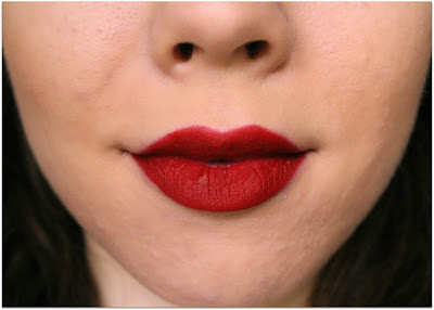 NARS Velvet Matte Lip Pencil in Cruella