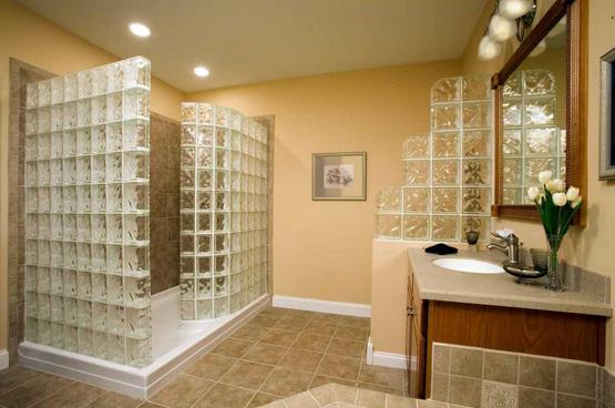 desain kamar mandi sederhana unik