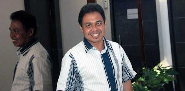 Pendiri PKS Mohon Ke Polisi Untuk Tak Ditahan