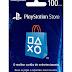 Comprar Cartão Playstation Network R$100 reais Brasil PSN brasileira