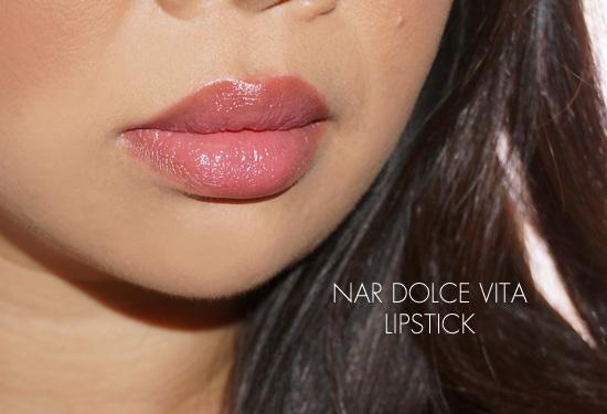Nars Dolce Vita Lip Amp Nail Set Nordstrom Anniversary