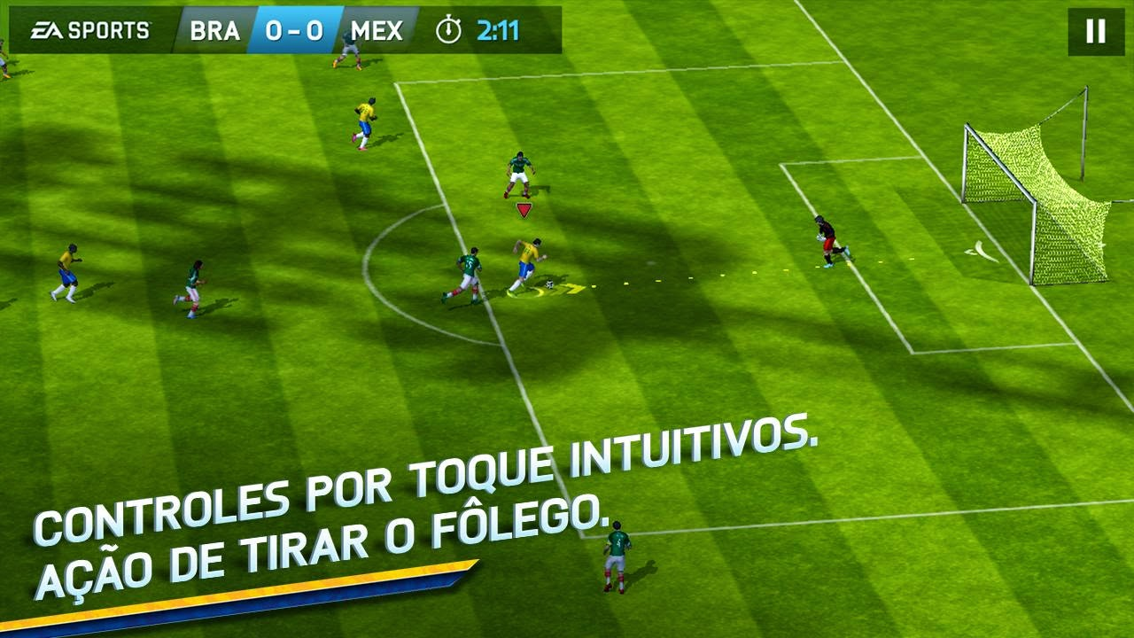 Image Result For Real Football Mod Apk