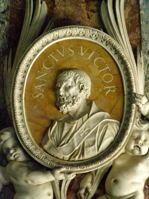 Pope Victor and the Second-Century Papacy