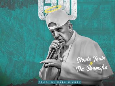 EP: Stoute Louis x Daboomsha - Peace God (The Album)    @daboomsha @louisalimi @rapmaniax